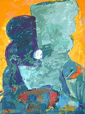 Pintura: Marcel Janco