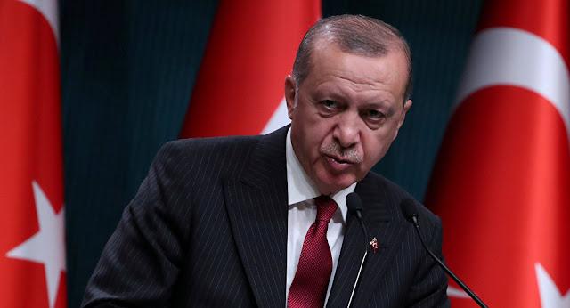 Ο Ερντογάν χρειάζεται επειγόντως το ΔΝΤ!