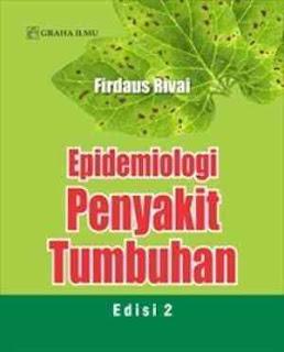 EPIDEMIOLOGI PENYAKIT TUMBUHAN ED. 03