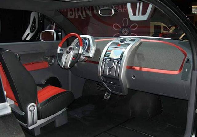 2016 Dodge Rampage Truck Release Date