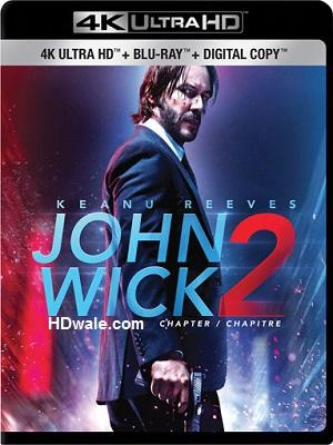 John Wick 2 Full Movie Download English (2017) 1080p BluRay