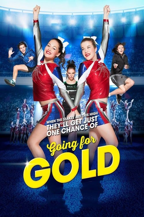 Assistir Going for Gold