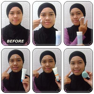 Tutorial Makeup Wardah - Mugeek Vidalondon
