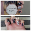 Unhas da semana by Puppe Nail Art
