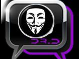 BBM MOD Anonymous apk v3.2.0.6 [Hacker] Terbaru