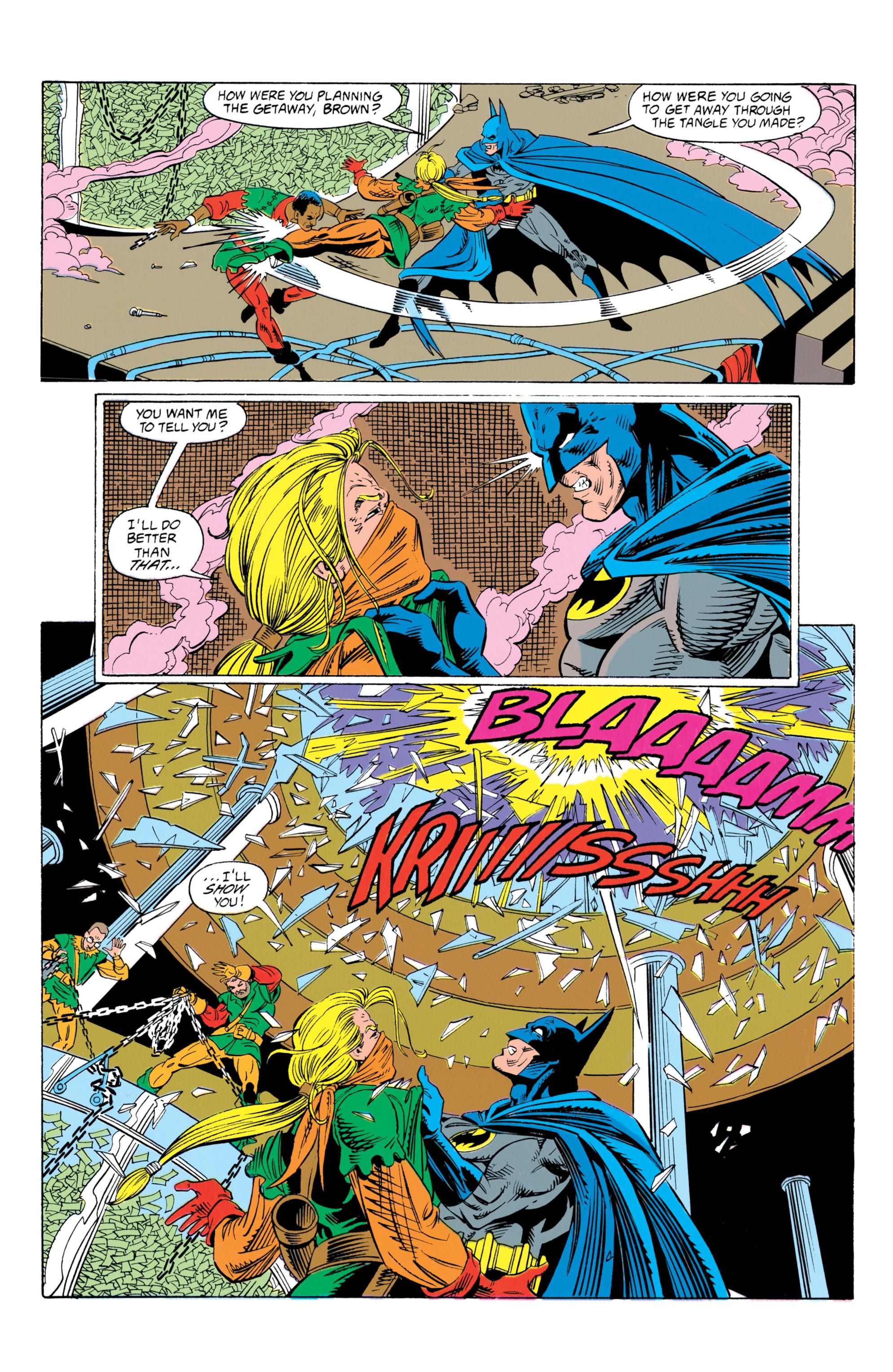 Detective Comics (1937) 649 Page 15