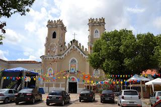 igreja de Santo Antonio - São Luís