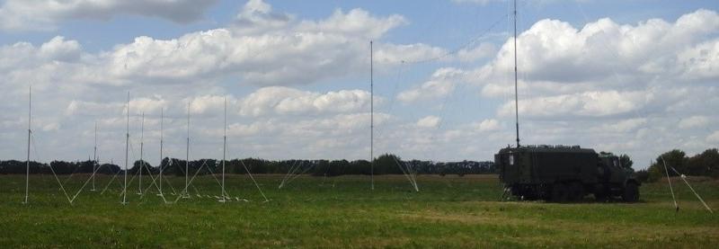 ЗСУ отримали партію станцій радіоелектронної боротьби