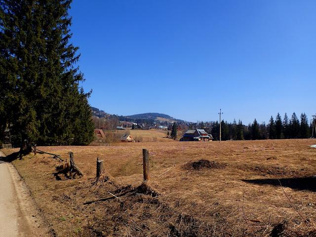 Wiosenne Podhale