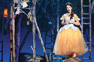 "Review of Village Theatre's ""Into the Woods."""