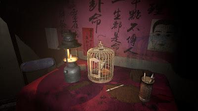 Paranormalhk Game Screenshot 2