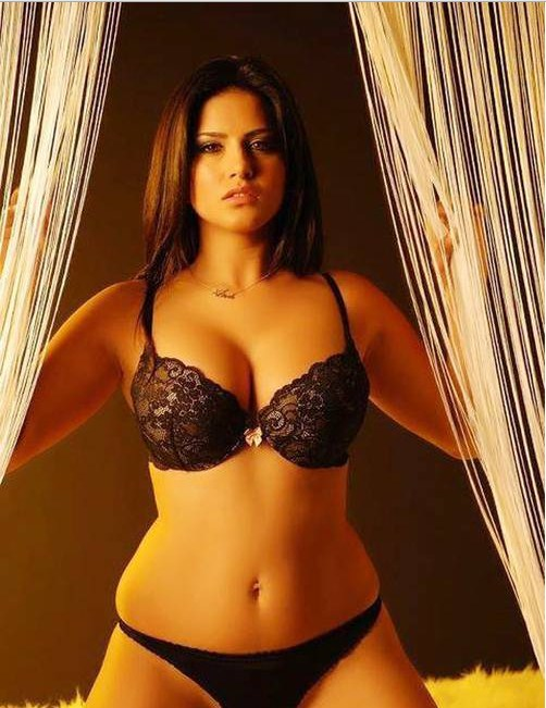 Have thought porn star sunny leone hot