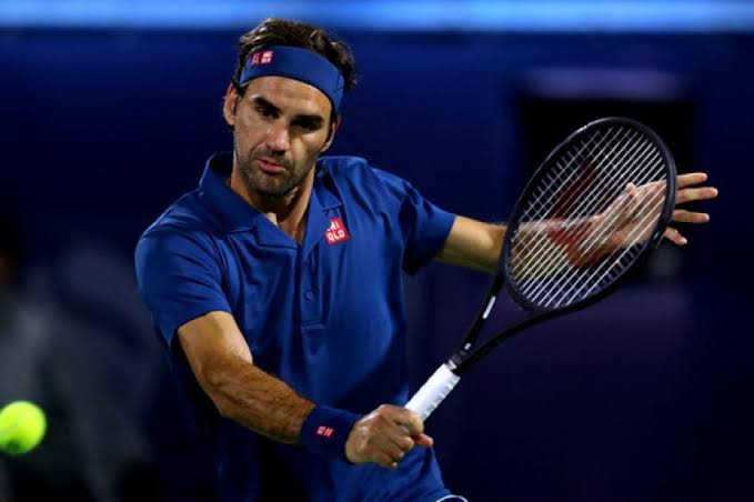 Roger Federer backs Jimmy Connors after winning 100th Title in Dubai