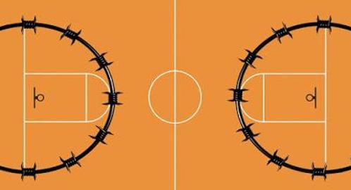 Ο τρόπος άμυνας στο σύγχρονο μπάσκετ .