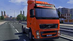 Volvo FH 13 & Trailer mod