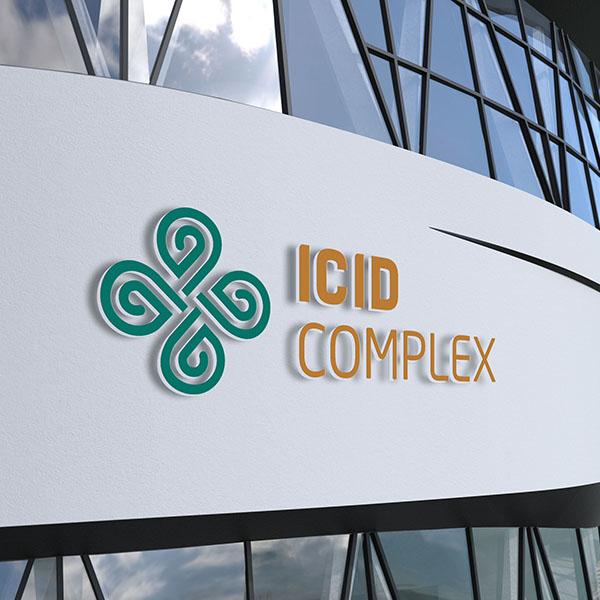 logo chủ đầu tư ICID