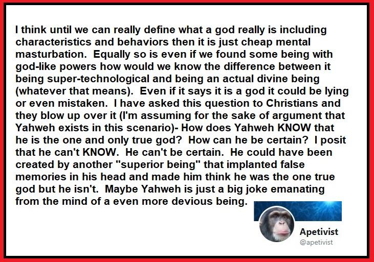 What god thinks about masturbation