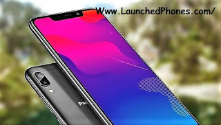 Both the phones are launched alongside the same blueprint in addition to same specifications except the RAM  Panasonic Eluga Z1 Pro in addition to Z1 are launched