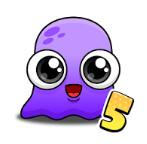 Kumpulan Game Anak Moy Virtual Pet Game Apk
