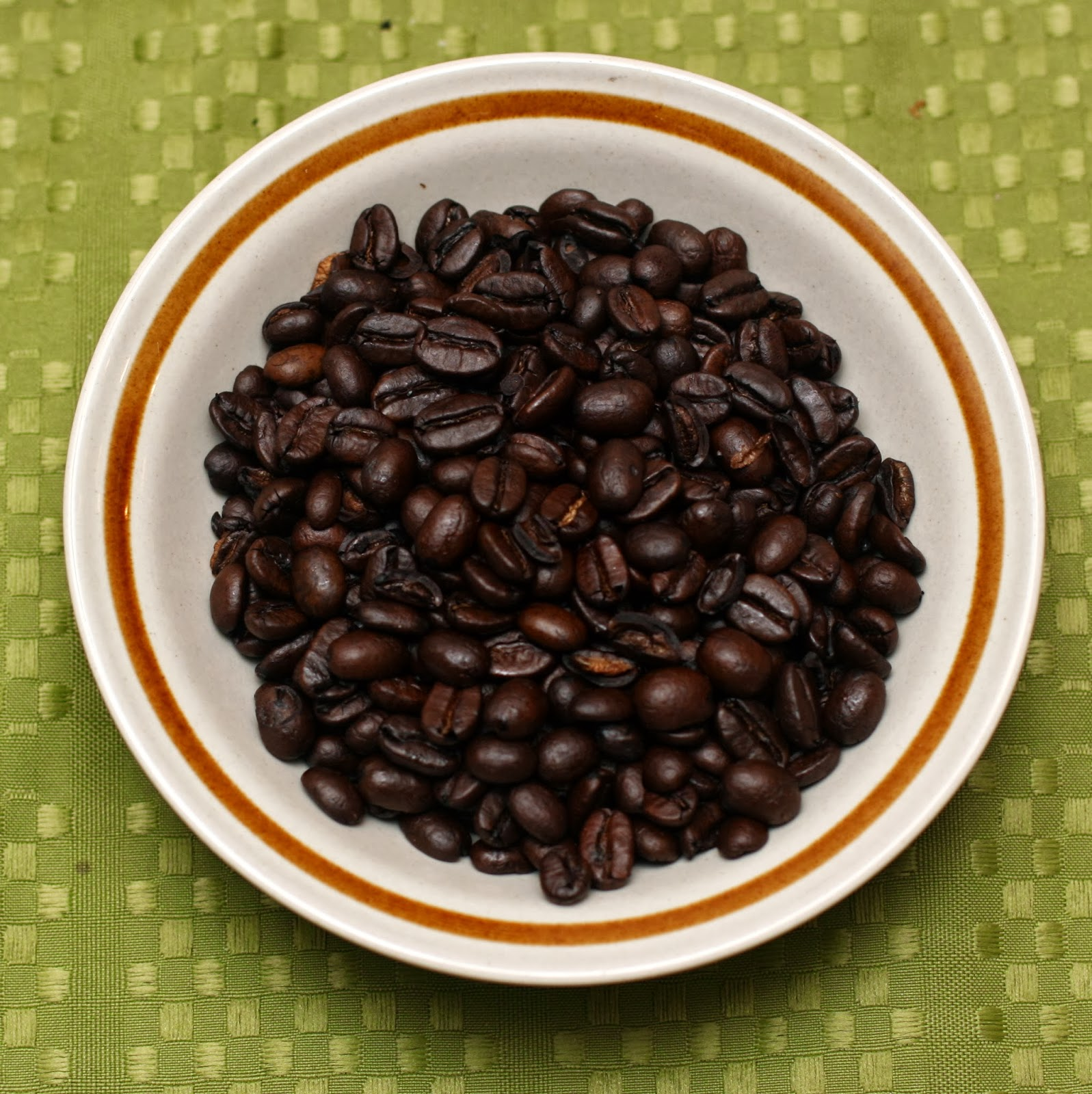 Coffee Quests Trader Joe S Five Country Espresso Blend
