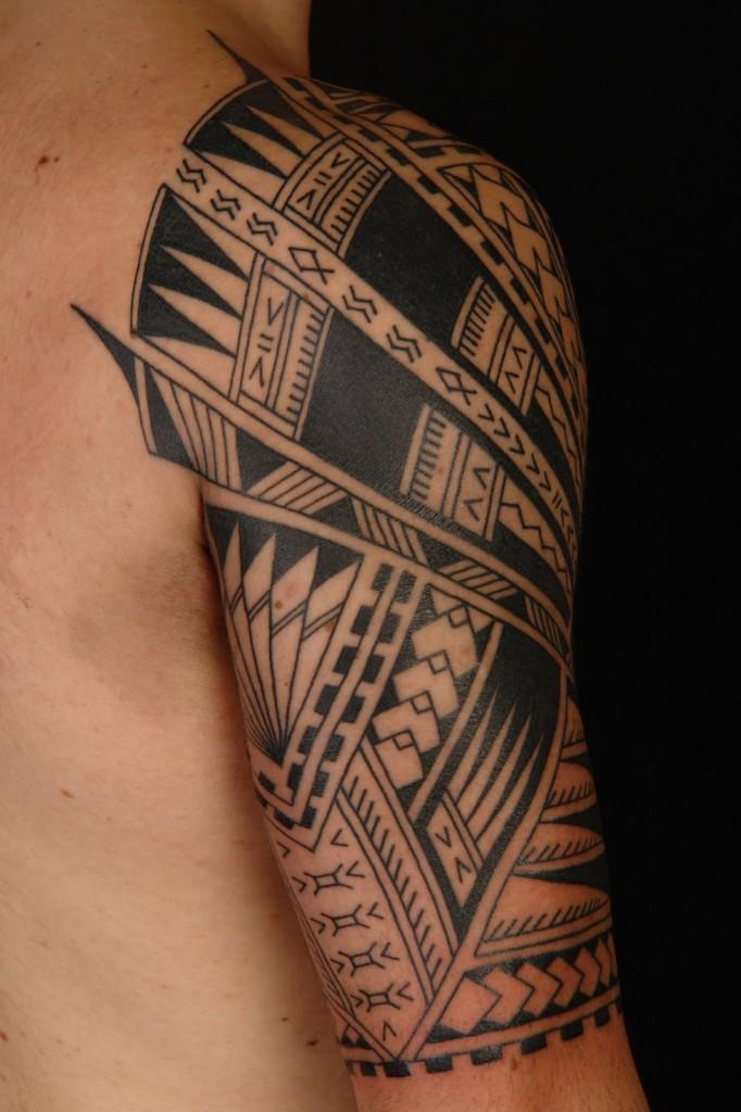 Free Tattoo Ideas Gallery Samoan Tattoo Pics Tattoos Polynesian