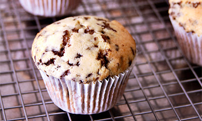Receita Cupcake formigueiro