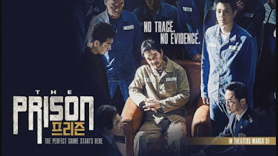 Download Film The Prison (2017) Bluray Subtitle Indonesia HD Movie