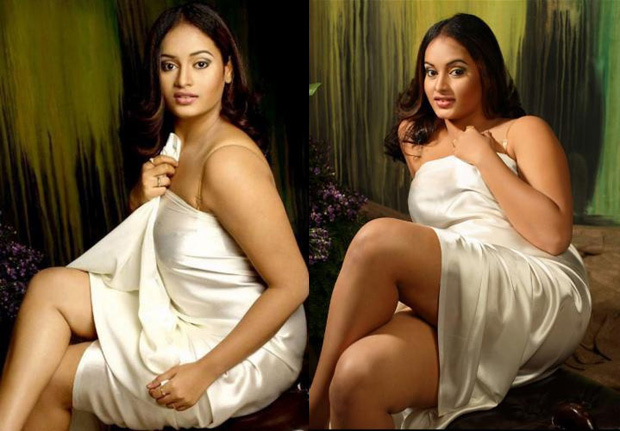 Have guts to act without dress says suja varunee
