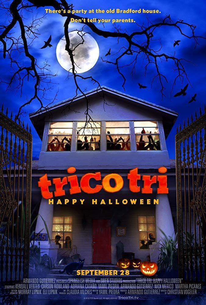 Ver TricOTri Happy Halloween 2018 Online descargar