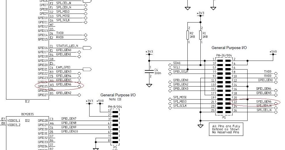 wiringpi i2c example code