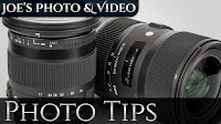 Free Camera Gear Protection - Using Lens Tag | Photography Tips