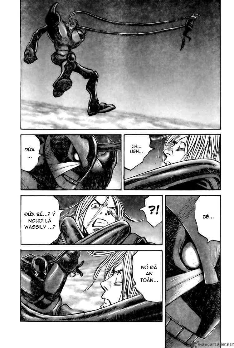 Pluto chapter 53 trang 21