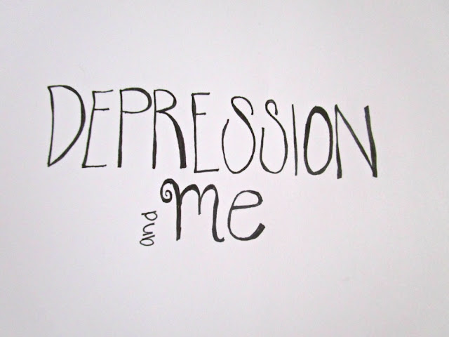 Depression and Me | What happened when I went off my meds and why I decided to take my mental health seriously and take my medication again