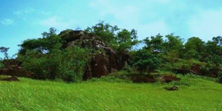 Permalink ke Legenda Bukit Tangkiling Palangkaraya Kalimantan Tengah