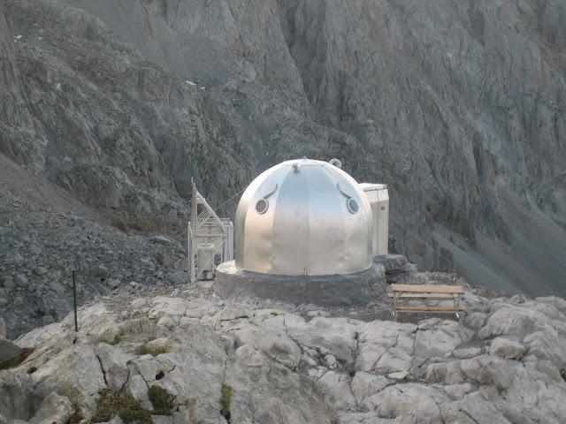 Rutas Montaña Asturias: Refugio de Cabaña Verónica