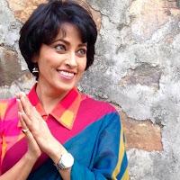 Meghna Malik Pemeran Ammaji Sangwan di Drama India Laado ANTV