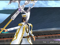 Download DLC Dissidia 012 [Emperor Lelouch From Code Geass] For Emulator PPSSPP