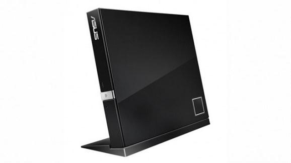 Review ASUS SBW-06D2X-U : DVD Blu-Ray Writer Portabel Ringkas dan Ringan