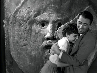 Roman Holiday 1953 Gregory Peck and Audrey Hepburn