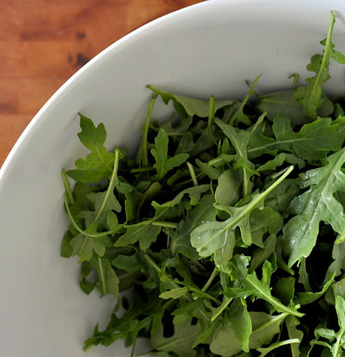 Baby Arugula | Taste As You Go