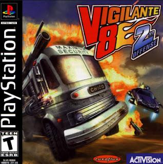 Daftar Game PS 1 Terbaik Paling Seru