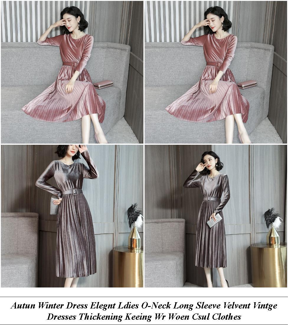 Black Dresses For Women - Clothes Sale Uk - Pink Dress - Cheap Ladies Clothes