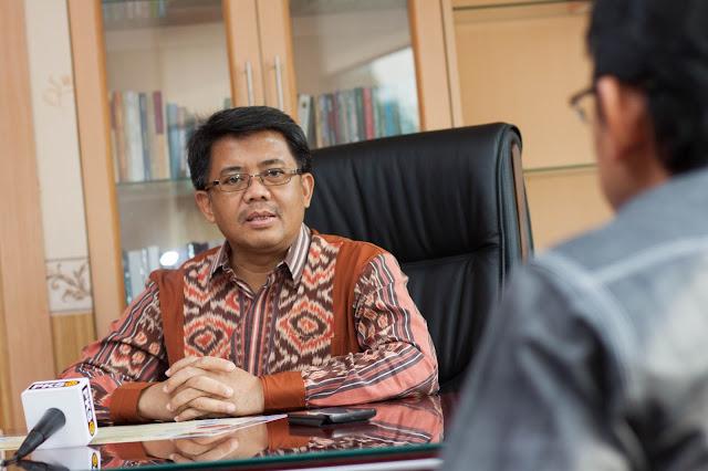 Inilah Penjelasan Presiden PKS Tentang Pelanggaran Disiplin Partai yang Dilakukan Fahri Hamzah