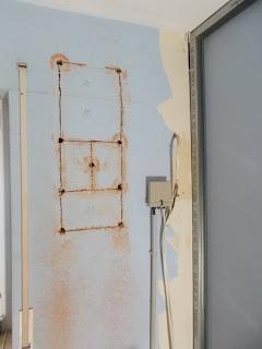 bluMartin dezentrale Wohnraumlüftung Einbaubeispiel LUST Energie + Technik