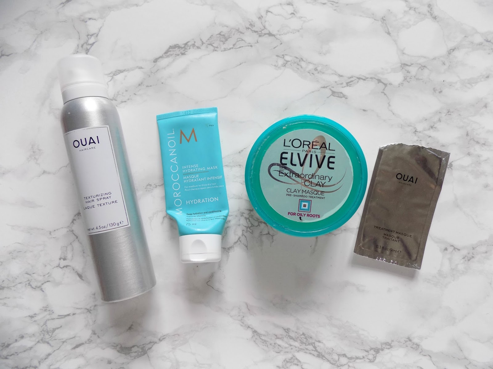 haircare review ouai