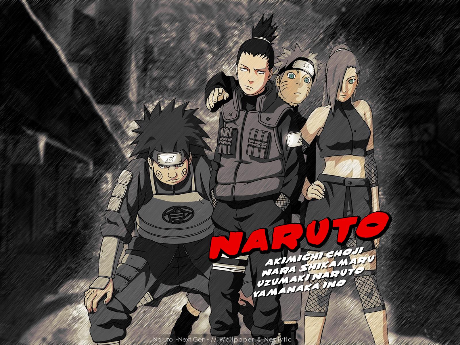Papeis de Parede de Naruto Shippuden | J.PP