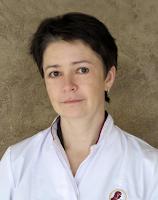 лікар-ендокринолог Анна Зеновіївна Гнатів