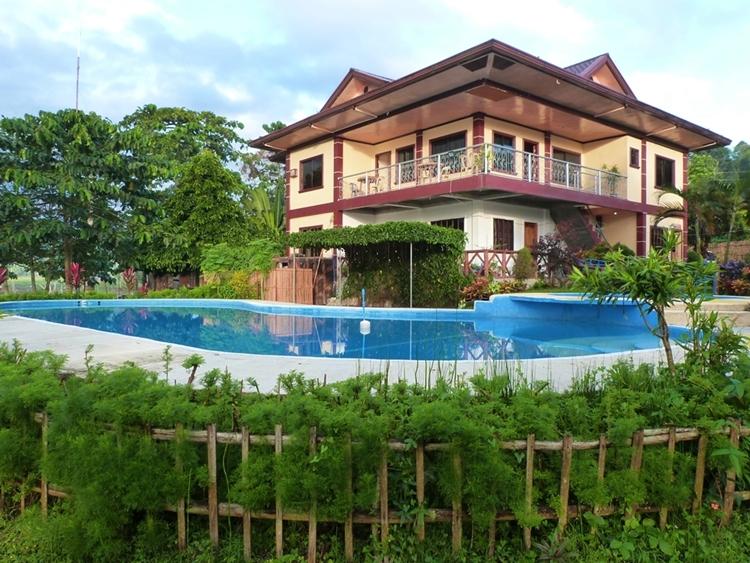 Discover Sunrise Garden Lake Resort in Lake Seloton | South Cotabato ...
