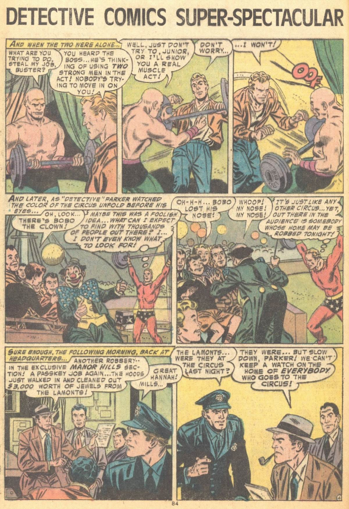 Detective Comics (1937) 444 Page 83