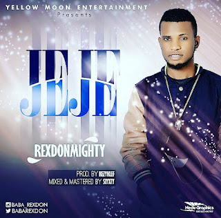 RexDonMighty - JeJe (Prod. By Kezyklef).mp3